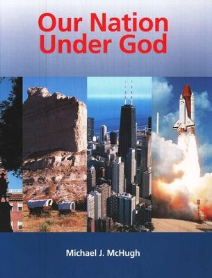 Our Nation Under God, Grade 2   -     By: Michael McHugh