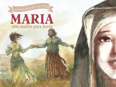 Maria, una madre para Jesus - eBook  -     By: Pablo Owen