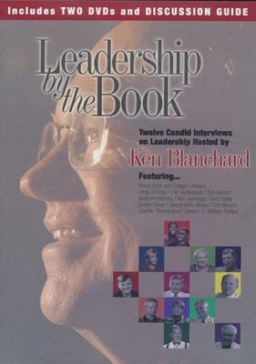 Leadership by the Book DVD   -