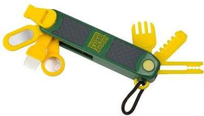 9-In-1 Utility Tool  -