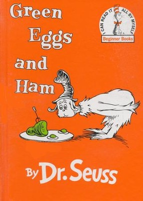 Green Eggs and Ham   -