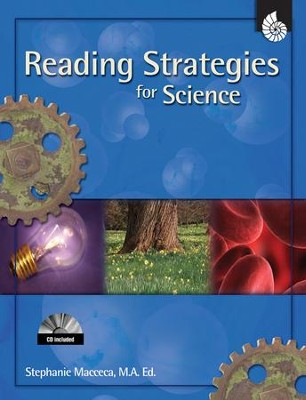 Reading Strategies for Science  -     By: Stephanie Macceca