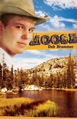 Moose - eBook  -     By: Deb Brammer