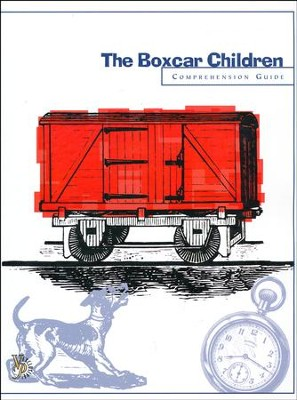 Boxcar Children Comprehension Guide   -     By: Deb Chapin
