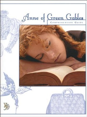 Anne of Green Gables Comprehension Guide   -     By: Ned Bustard