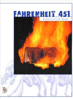 Fahrenheit 451 Comprehension Guide   -     By: Ned Bustard