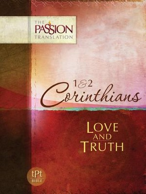 1st & 2nd Corinthians: Love & Truth - eBook  -     By: Brian Simmons