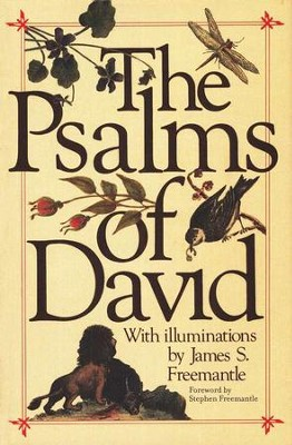 The Psalms of David   -     By: James S. Freemantle