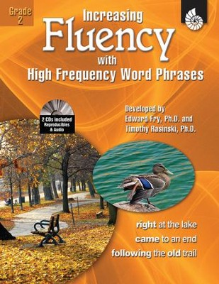 Increasing Fluency with High Frequency Word Phrases  -     By: Timothy Rasinski, Edward Fry, Kathleen Knoblock