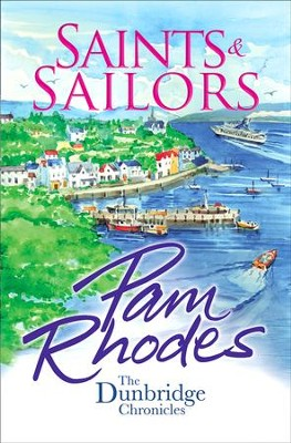 Saints and Sailors - eBook  -     By: Pam Rhodes