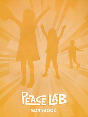 Peace Lab: Songbook  -
