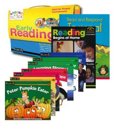 H-I Reading Levels Family Involvement Kit  -