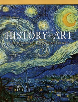 History of Art Workbook   -