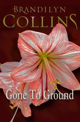 Gone To Ground - eBook  -     By: Brandilyn Collins