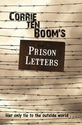 Corrie ten Boom's Prison Letters - eBook  -     By: Corrie ten Boom