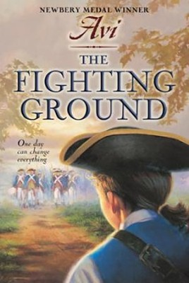 The Fighting Ground - eBook  -     By: Avi