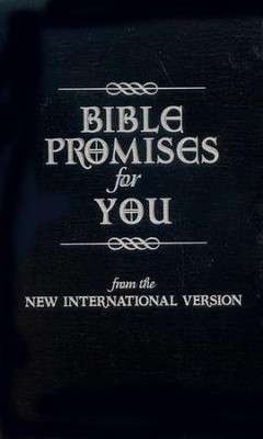 Bible Promises for You: From the New International Version - Slightly Imperfect  -