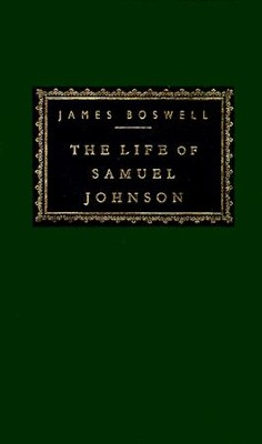 The Life of Samuel Johnson - eBook  -     By: James Boswell, Claude Rawson