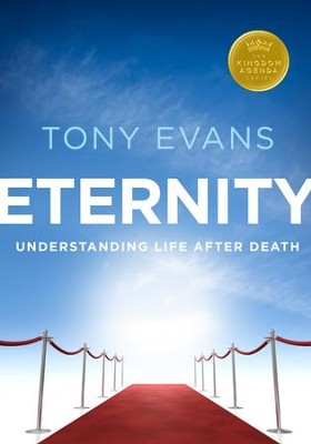 Eternity - eBook  -     By: Tony Evans