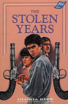 The Stolen Years - eBook  -     By: Gloria Repp