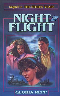 Night Flight - eBook  -     By: Gloria Repp