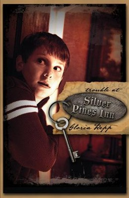 Trouble at Silver Pines Inn - eBook  -     By: Gloria Repp
