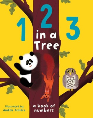 123 In A Tree  -     By: Amelie Faliere