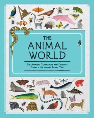 Animal World  -     By: Jules Howard