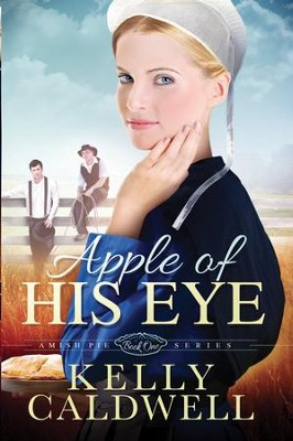 Apple of His Eye - eBook  -     By: Kelly Caldwell
