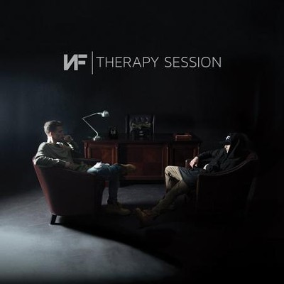 Therapy Session, Vinyl   -     By: NF