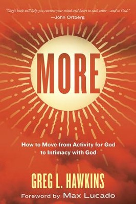 More: God Has Everything Waiting for You - eBook  -     By: Greg L. Hawkins
