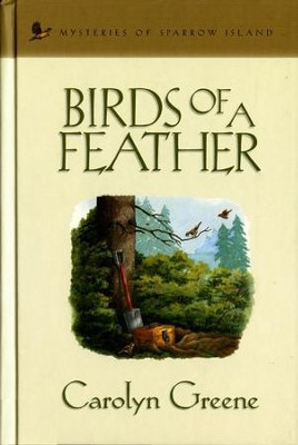 Birds of a Feather - eBook  -     By: Carolyn Greene