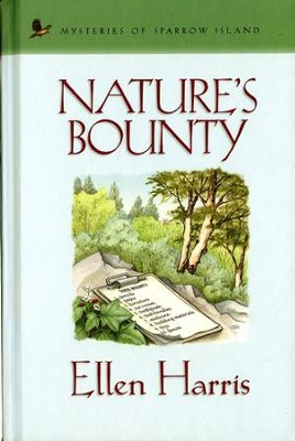 Nature's Bounty - eBook  -     By: Ellen Harris
