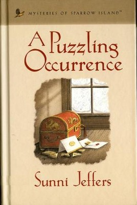 A Puzzling Occurrence - eBook  -     By: Sunni Jeffers