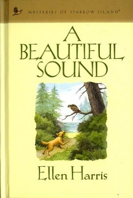 A Beautiful Sound - eBook  -     By: Ellen Harris