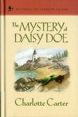 The Mystery of Daisy Doe - eBook  -     By: Charlotte Carter