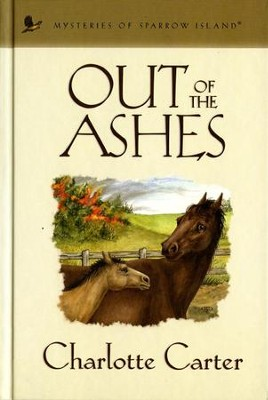 Out of the Ashes - eBook  -     By: Charlotte Carter
