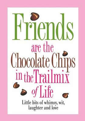 Chocolate Chips Book  -