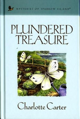 Plundered Treasure - eBook  -     By: Charlotte Carter