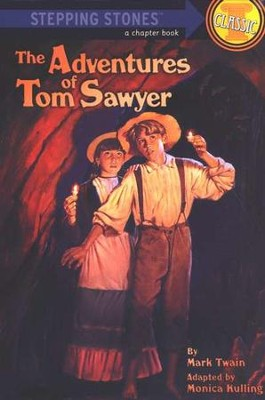 The Adventures of Tom Sawyer   -     Edited By: Monica Kulling     By: Mark Twain