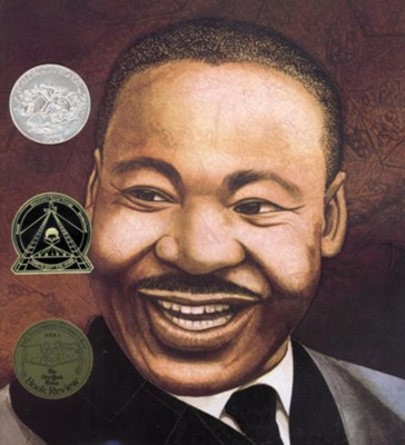 Martin's Big Words: The Life of Dr. Martin Luther King Jr.  -     By: Doreen Rappaport