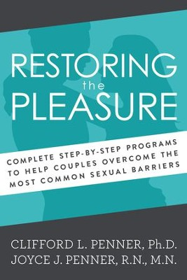 Restoring the Pleasure - eBook  -     By: Thomas Nelson
