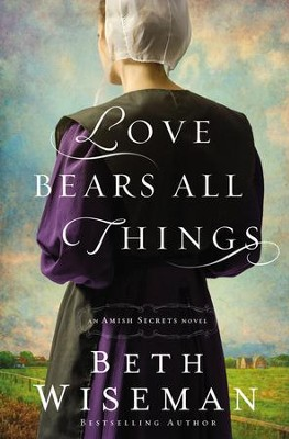 Love Bears All Things - eBook  -     By: Beth Wiseman
