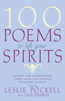 100 Poems to Lift Your Spirits - eBook  -     By: Leslie Pockell