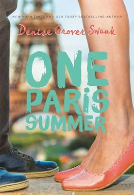 One Paris Summer - eBook  -     By: Denise Grover Swank
