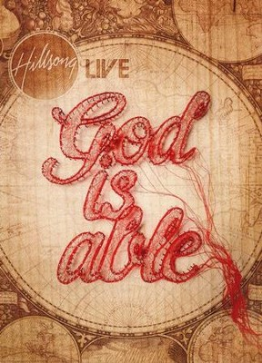 God Is Able, DVD   -     By: Hillsong