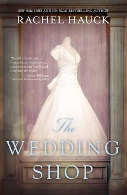 The Wedding Shop - eBook  -     By: Rachel Hauck