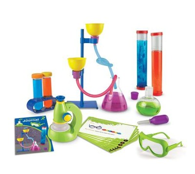 Primary Science Deluxe Lab Set  -