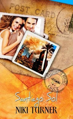 Santiago Sol - eBook  -     By: Niki Turner