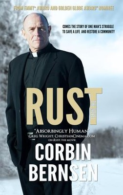 Rust: The Novel - eBook  -     By: Corbin Bernsen